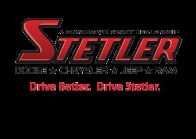 Stetler
