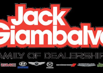 Jack Giambalvo Family of Dealerships