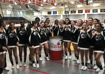 2019 Giant Food Fight 6